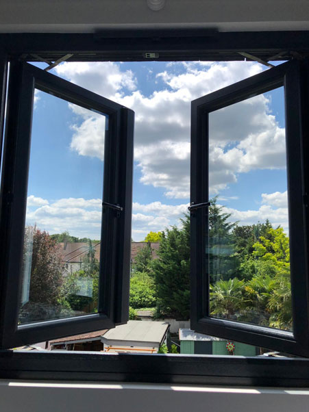 Loft – Epsom Gallery